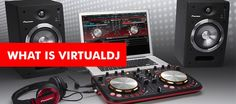 Download Virtual DJ for Free on Android Devices from Google Play