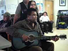 """Charlie Pride """"Don't Let The Chain Of Love End With You"""" (cover) - YouTube"""