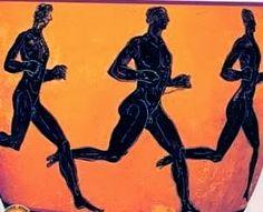 Η διατροφή των Ολυμπιονικών! | Simple Mind