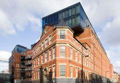 The Jam Factory, London, SE1