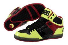 Osiris NYC 83 11301558 Men - http://www.gogokicks.com/