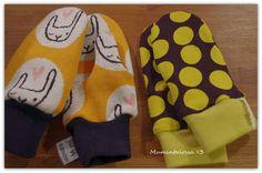 Lapasia-gloves