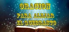 PARA EXPELER EL QUEBRANTO Youtube, Powerful Prayers, Youtubers, Youtube Movies