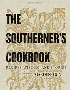 The Southerner's Cookbook: Recipes, Wisdom, and Stories b... https://www.amazon.com/dp/0062242415/ref=cm_sw_r_pi_dp_nFOAxb8E45XX5