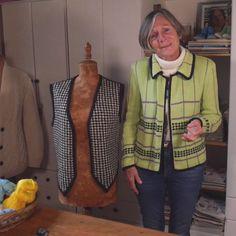 Knitting Stitches, Crochet, Vintage, Cardigans, Diy, Style, Fashion, Free Baby Knitting Patterns, Knitting