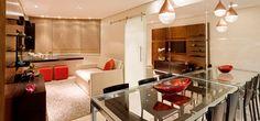 interiores de casas pequenas - Pesquisa Google