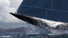 J Class Regatta in Bermuda to coincide with 2017 America's Cup >> Scuttlebutt Sailing News Sailboat Yacht, Sailing Yachts, J Class Yacht, Sail Racing, Vintage Boats, Airplane View, Ocean, Image, Boating