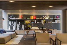 SALA - By Triplex Arquitetura