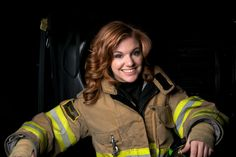 The Dilemma of Being a Woman Firefighter - VFIS of Texas - Volunteer Fire Department & EMS Insurance