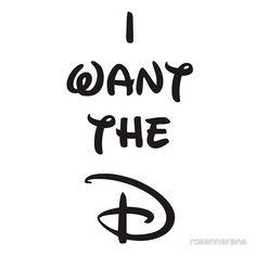 I want the D (Disney inspired) Bachelorette shirt. BAHAHAHAA!!
