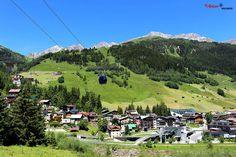 banyan hotel - St anton am arlberg St Anton, Roads, Dolores Park, Saints, Road Trip, Memories, Travel, Memoirs, Souvenirs