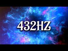 432 Hz 🕉 Očistná Hudba (1hodina) Adidas Logo, Relax, Logos, Poem, Logo, Keep Calm