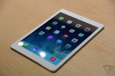 iPad Air Reviews                 - All the reviews in one place...