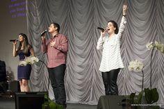 18/10/2014 - Programação Comunidade | Flickr - Photo Sharing! #Nova Semente #God #praise #louvor #music