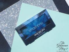 Smashbox Cover Shot Eye Palette Bold Swatches