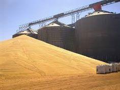 Capacidade de armazenagem agrícola cresce 3,3%
