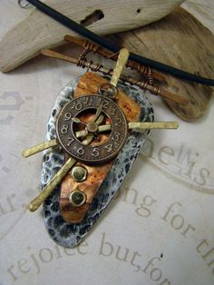 steampunk jewelry  crafts