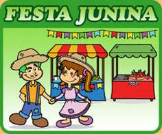 Resultado de imagem para festa junina