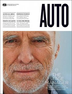 :: Auto - First Issue ::