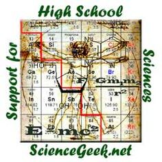 An independently run blog dedicated to high school level sciences; a resource for students, teachers, and science enthusiasts alike.