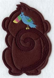 Machine Embroidery Designs at Embroidery Library! - Crafty Cut Applique