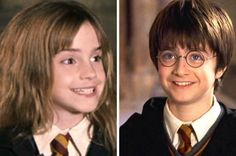 How well do you remember the magic? Did the following things happen in the books or the movies?