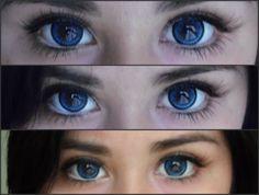 Cosplay Tutorial - Basic Eye Makeup by SUKEI COSPLAY