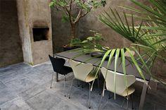 Best terras tegel images backyard patio garden