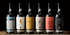Sandeman 225th Anniversary Collection