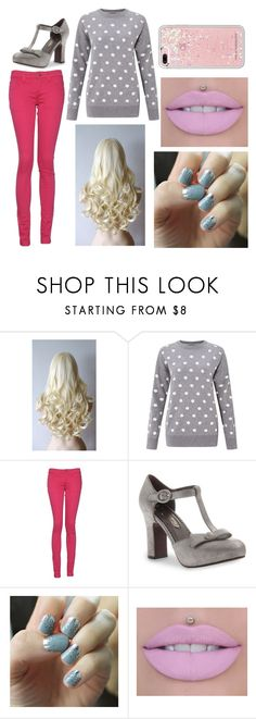 """""""Megan W."""" by ashleeramme on Polyvore featuring Monkee Genes, Poetic Licence, SoGloss and Rebecca Minkoff"""