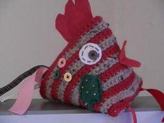 Poulette au crochet - Le blog de nicolepinpin
