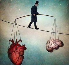 Una emoción no dicha es un dolor que padecemos