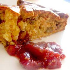 Fresh Fig Cake Allrecipes.com