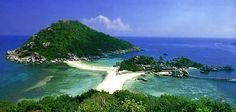 Koh Tao, (Turtle Island)