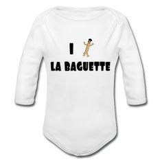 I love la baguette   #Baguette #Pain #France #Tourisme  #love #bread #pan #Francia #French #Frenchy #Frances #Jaime #ILike #MeGusta