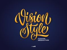 Vision Style by Typemate