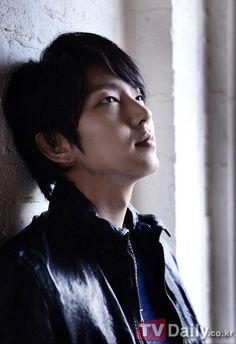 Lee Jun-ki: On army, acting, and Arang » Dramabeans » Deconstructing korean dramas and kpop culture