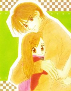 Good Morning Call   Manga - Pictures - MyAnimeList.net