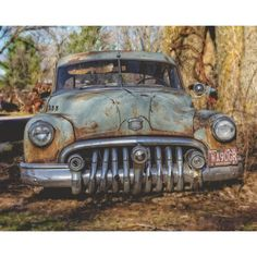 1950 Buick Special