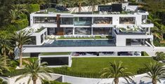 Αυτό είναι το πιο ακριβό σπίτι στην Αμερική - ERGON blog