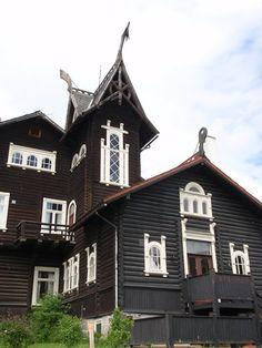 Kornhaug, Norway