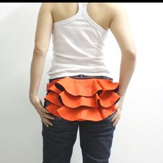 Fancy fanny pack?! @Nicole Buschlen you need this for Disney.