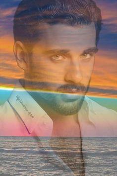 Con gli occhi si vedono le persone,  con il cuore si conosce la loro anima. Ferdinando Garzillo
