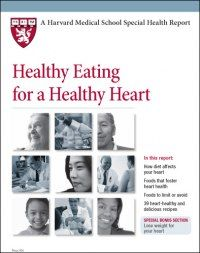 Harvard Healthy Eating for a Healthy Heart: Foods to avoid to lower risk of heart disease!