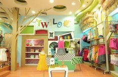 Twilo Ermita: Boutique cool para niños