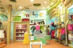 Twilo Ermita: Boutique cool para niños