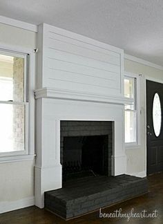fireplace diy drab to fab fireplace makeover mantels marbles and tutorials
