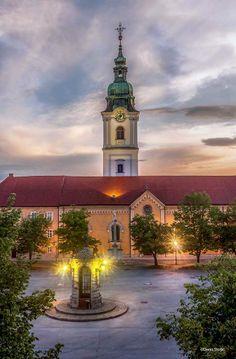 Karlovac, Croatia