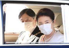 (21) Prisma 😷 (@ImperialJPNfan) / Twitter Royal Christmas, Imperial Palace, Miyagi, The Empress, 10 Anniversary, Tsunami, Japanese, Memories, How To Plan