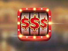 iOS slots icon